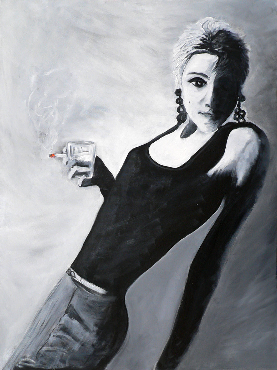 Factory Girl - Artistic Transfer, LLC
