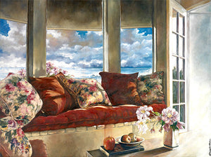 Windows & Pillows - Artistic Transfer, LLC