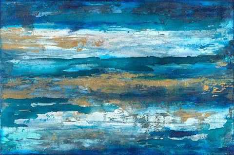 Blue Horizon - Artistic Transfer, LLC
