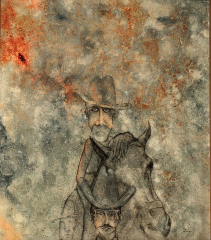 Lonesome Cowboy - Artistic Transfer, LLC