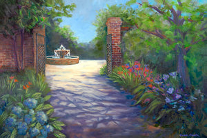 New Orleans Afternoon - Artistic Transfer, LLC