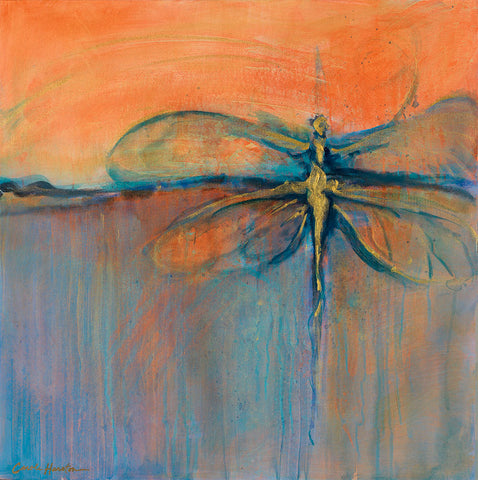 Dragonfly - Artistic Transfer, LLC