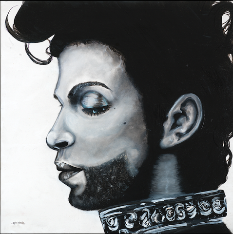 Prince's Good Side - Artistic Transfer, LLC