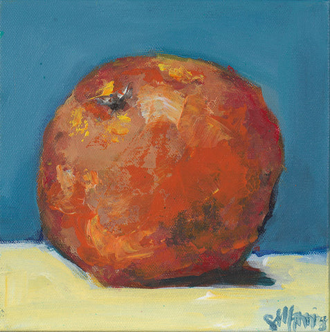 Single Orange - Artistic Transfer, LLC
