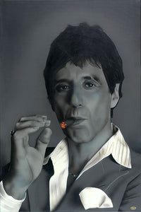 Scarface - Artistic Transfer, LLC