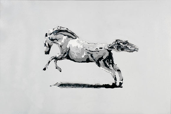 Silver Stallion - Artistic Transfer, LLC