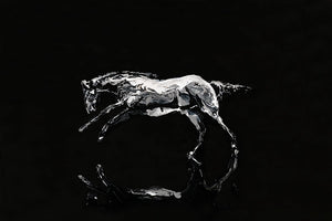 Steel Stallion - Artistic Transfer, LLC