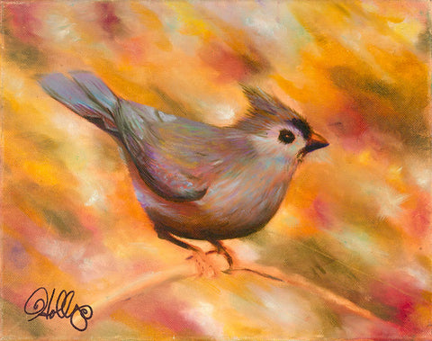 Titmouse - Artistic Transfer, LLC