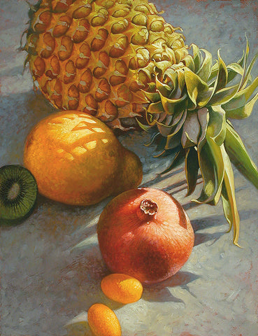 Topical Fruit - Artistic Transfer, LLC