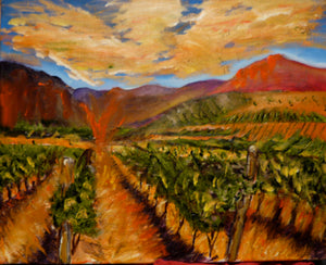 Vineyard - Artistic Transfer, LLC