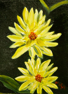 Water Lillies - Artistic Transfer, LLC