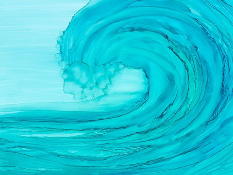 Waves Apart - Artistic Transfer, LLC