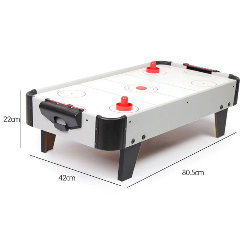 Mesa de Air Hockey Dimensiones