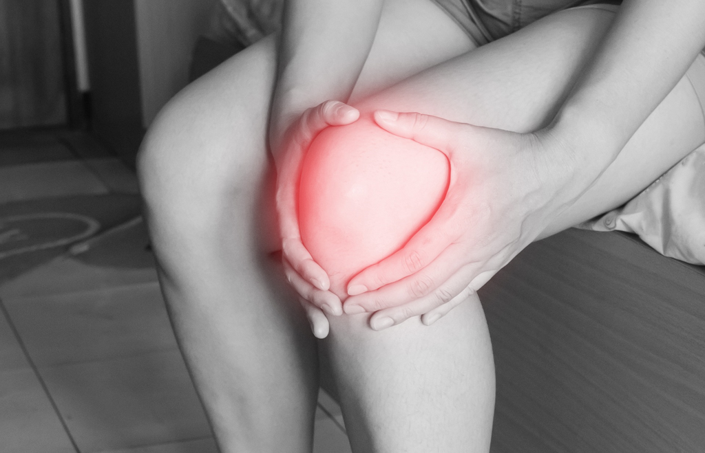 Where Does Knee Pain Come From?