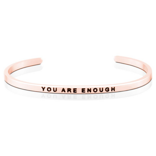 YOU ARE ENOUGH (BRACELET)