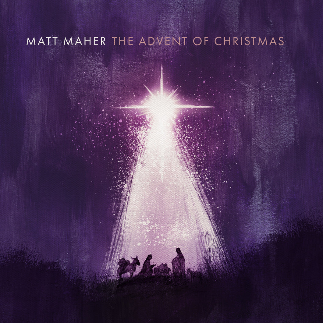 THE ADVENT OF CHRISTMAS (ALBUM)