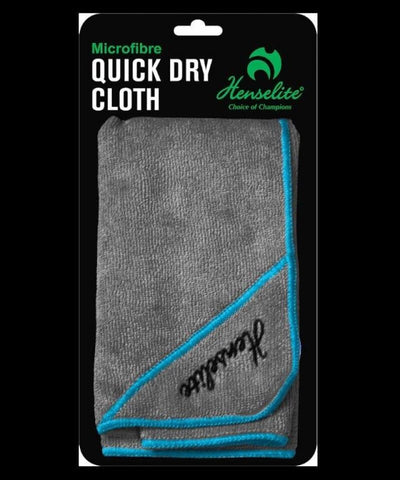 Henselite Quick Dry Cloth