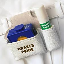 Drakes Pride Accessoru Pouch for Bowls
