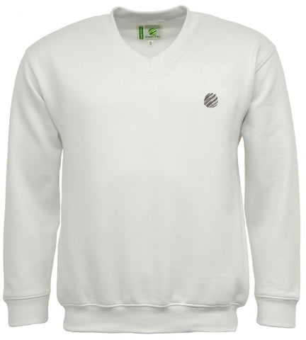 Greenplay Mens Bowling Sweatshirt