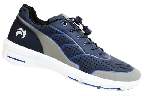 Henselite HM75 Bowls Shoes Navy