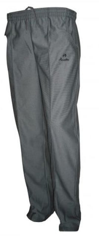 Henselite Grey Sports Trousers