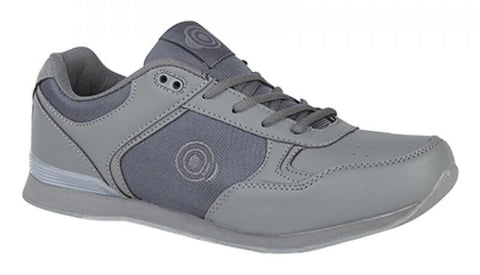 DEK Jack Bowling Shoes in Grey