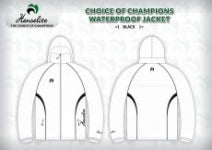 Henselite Choice of Champions Waterproof Jackets