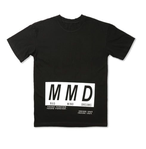 all time collection by Mad Mind Dreams streetwear brand in india