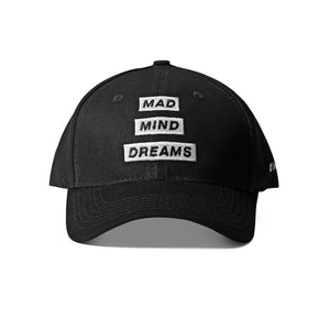 "Mad Mind Dreams is a Streetwear Fashion company from India.   We appreciate Independent artist/work/art . "" By the Youth , For the Youth , To the Youth "" indian streetwear brand ,mad mind dreams caps"