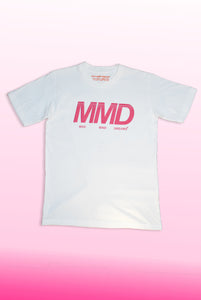 mmd summer collection tee ,summer collection by 'mad mind dreams indian streetwear brand'
