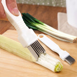 Onion  Vegetable Cutter