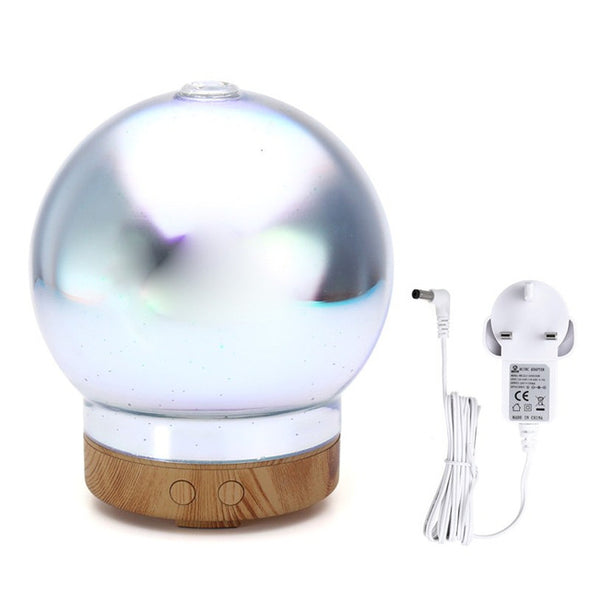Light Ultra-quiet Aromatherapy Diffuser