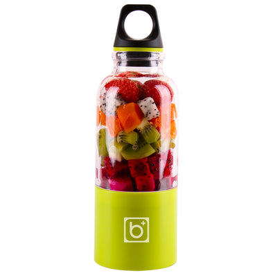Portable Electric USB Juicer Cup