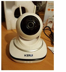 Surveillance Camera IR Night Vision
