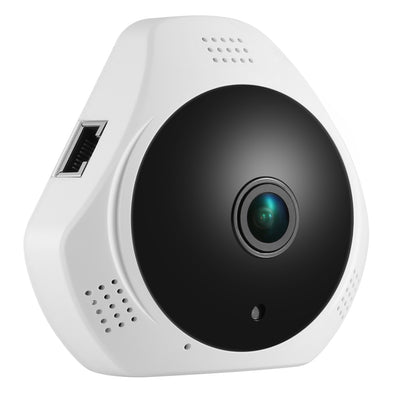 Wireless Panoramic Camera