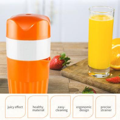 Potable Juicer Machine