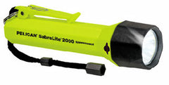 Pelican 2000 Sabrelite 3C Flashlight