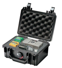 Pelican 1120 Equipment Case with foam