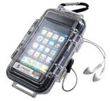 Pelican 1015i Case for iPhone and Other Smart Phones