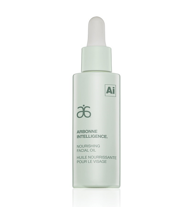 Natural Skincare | Arbonne Ireland | Intelligence | Nourishing Facial Oil