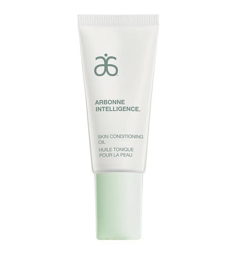 Natural Skincare | Arbonne Ireland | Intelligence | Skin Conditioning Oil