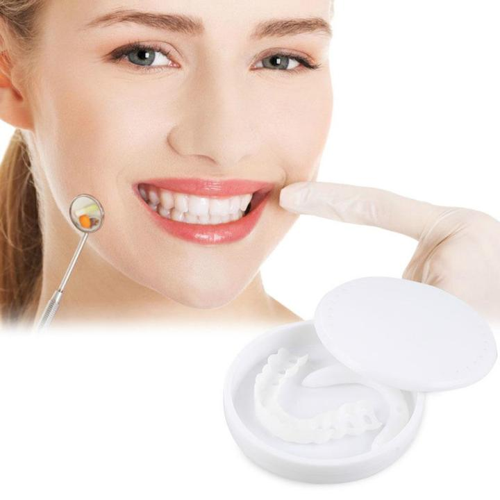 Instant Perfect Teeth Brace