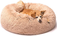 Super Soft Dog & Cat Bed