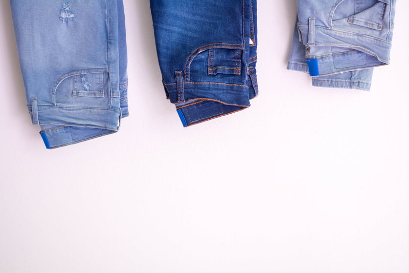 Fashion Investment 101: Quality Denim