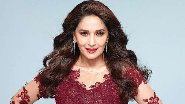 Best Dressed Indian Celebrity: Madhuri Dixit