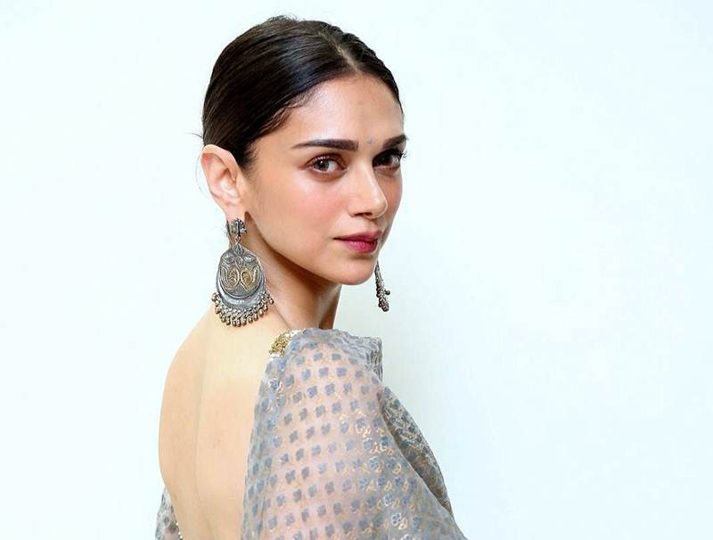 Best Dressed Indian Celebrity: Aditi Rao Hydari