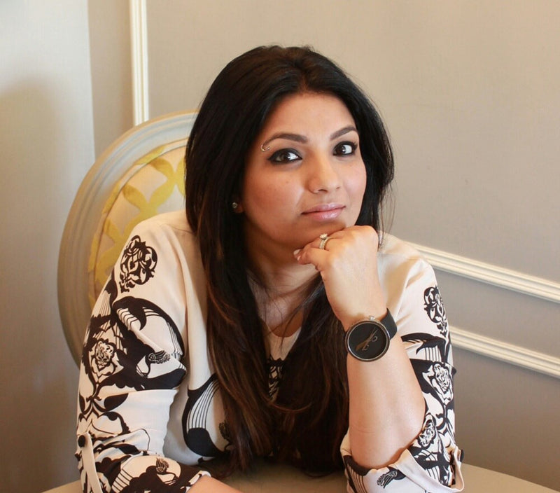 Famous Indian Designer: Payal Singhal