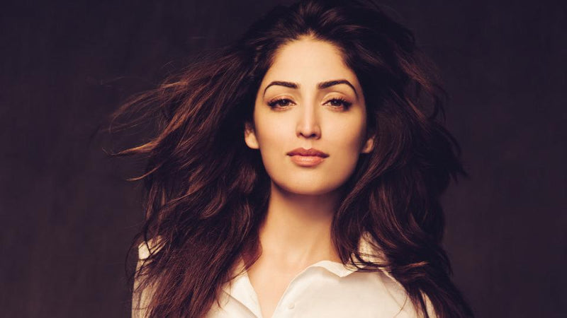 Best Dressed Indian Celebrity: Yami Gautam