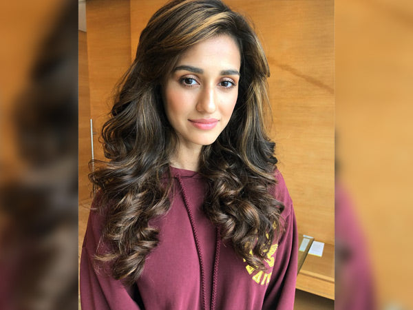 Best Dressed Indian Celebrity: Disha Patani