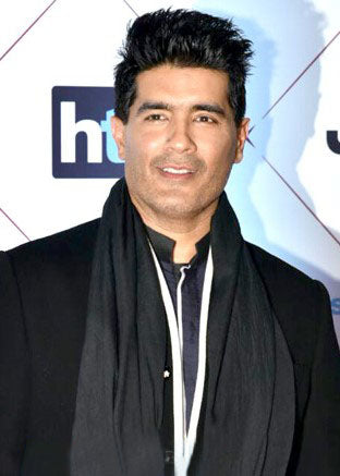 Featured Designer of the Month: Manish Malhotra